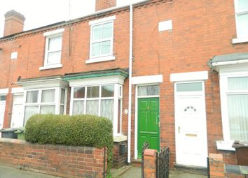 Thumbnail 2 bedroom terraced house for sale in Stowheath Lane, Wolverhampton