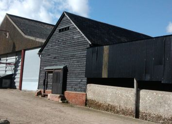 Thumbnail Warehouse to let in Lower Wyke, Andover