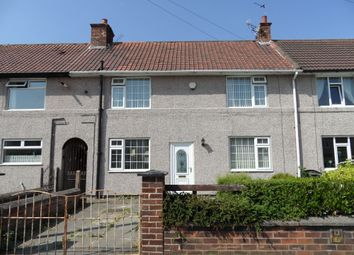 Thumbnail 2 bed terraced house for sale in Second Avenue, Woodlands