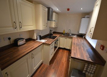 Thumbnail 5 bed town house to rent in Jedburgh Street, Middlesbrough