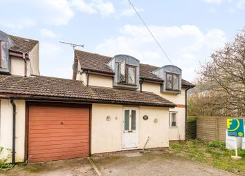 Thumbnail 3 bed semi-detached house for sale in Curtis Road, Hounslow