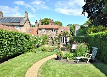 Thumbnail 2 bed cottage for sale in Railway Road, Downham Market