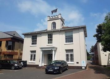 Thumbnail Office to let in Tower House, 45 Commercial Road, Poole, Dorset