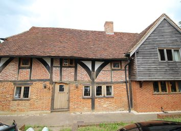 Thumbnail 4 bed property to rent in Guildford Road, Normandy, Guildford