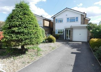 Thumbnail 3 bed detached house for sale in Davis Row, Arlesey, Beds
