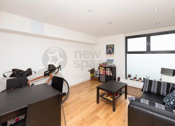 Thumbnail 1 bed flat to rent in Portcullis House, Spurstowe Terrace, Hackney
