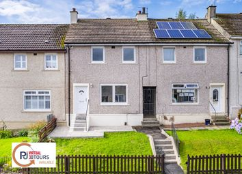 Thumbnail 2 bed property for sale in 59 Wheatland Avenue, Blantyre, Glasgow