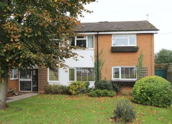 Thumbnail 2 bed maisonette for sale in Hertford Road, Stratford-Upon-Avon
