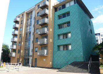 Thumbnail 2 bed flat to rent in Arizona Building, Deals Gateway, London