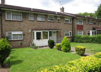 Thumbnail 3 bed property to rent in Chesham Way, Watford