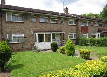 Thumbnail Property to rent in Chesham Way, Watford