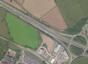 Thumbnail Land for sale in Newport Road, Magor, Caldicot