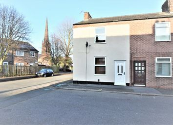Thumbnail 2 bed end terrace house to rent in Villars Street, Warrington, Cheshire