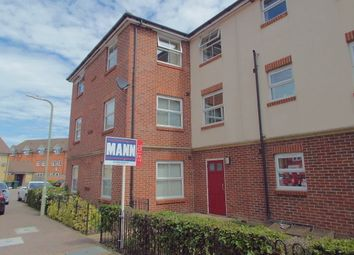 Thumbnail 2 bed flat to rent in Hurst Road, Kennington, Ashford