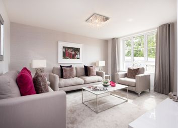 "Thumbnail 4 bed detached house for sale in ""Inveraray"" at Oakridge Road, Bargeddie, Baillieston, Glasgow"