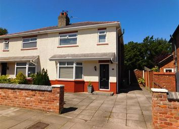 Thumbnail 2 bed property to rent in Shaws Road, Southport