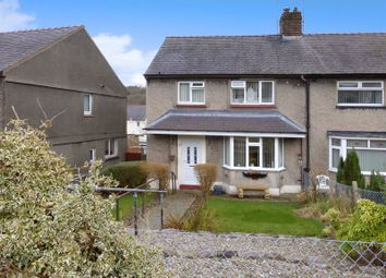 Thumbnail 3 bed semi-detached house for sale in Toronnen, Bangor
