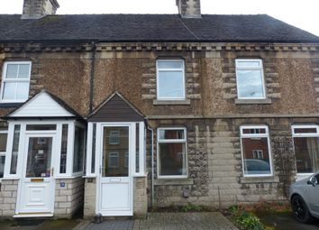 Thumbnail 2 bed property to rent in Peter Street, Ashbourne, Derbyshire