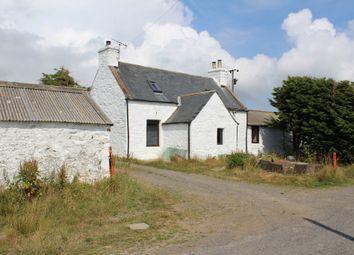 Thumbnail 2 bed cottage for sale in 'old Blacksmith's Cottage', Portpatrick