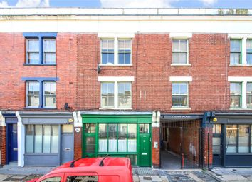 Thumbnail 1 bed flat for sale in Temple Street, London