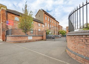 Thumbnail 2 bed flat to rent in The Malthouse, 167-169 Horninglow Street, Burton Upon Trent