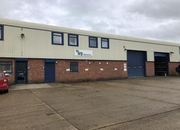 Thumbnail Light industrial to let in Provident Place, Unit 2, Empson Road, Peterborough