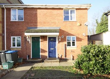 Thumbnail 2 bedroom property to rent in Livesey Close, Kingston Upon Thames