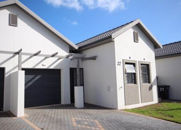 Thumbnail 3 bed town house for sale in Buh Rein Estate, Durbanville, South Africa