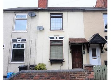 Thumbnail 2 bedroom terraced house to rent in Temple Cottage, Temple Street, Gornal, Dudley, West Midlands
