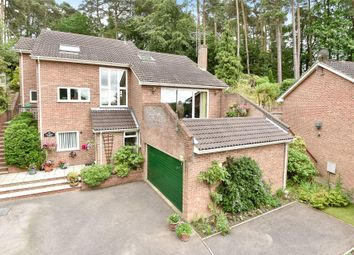 4 bed detached house for sale in Cock-A-Dobby, Sandhurst, Berkshire GU47