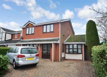 Thumbnail 4 bed detached house for sale in Alford Road, Edwalton, Nottingham