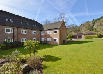 Thumbnail 2 bed flat to rent in Hambledon Park, Hambledon, Godalming