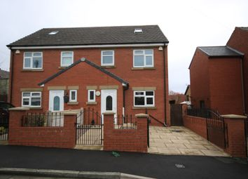 Thumbnail 3 bed semi-detached house to rent in Newland Avenue, Pemberton, Wigan