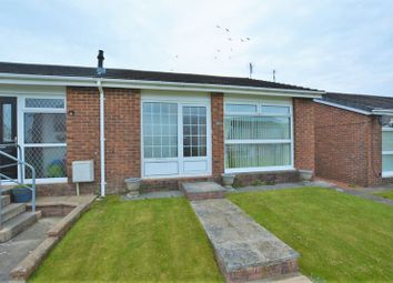 Thumbnail 1 bed bungalow for sale in Wollenscroft, Stainburn, Workington