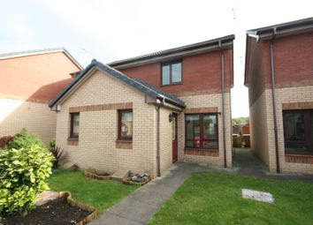 2 bed semi-detached house for sale in Kirkpatrick Meuse, Troqueer, Dumfries DG2