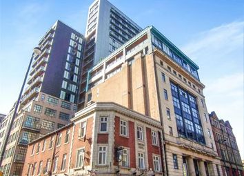 1 bed flat to rent in The Lighthouse, Joiner Street, Manchester M4