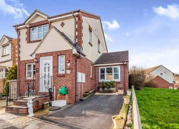 Thumbnail 3 bed detached house for sale in Orkney Close, Torquay