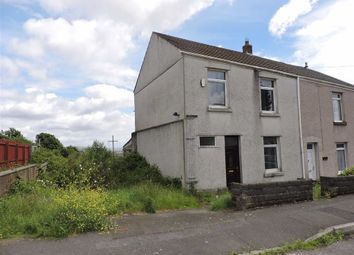 Thumbnail 4 bed semi-detached house for sale in Villa Terrace, Treboeth, Swansea