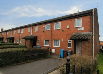 Thumbnail 3 bedroom terraced house for sale in Bingley Close, Manchester, Greater Manchester