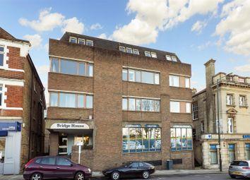 Thumbnail 1 bed flat to rent in Broad Street, Teddington