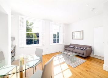 Burlington House, 64 Chiswick High Road, London W4. 2 bed flat