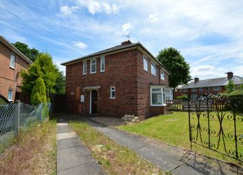 Thumbnail 4 bed semi-detached house for sale in Regan Crescent, Erdington, Birmingham