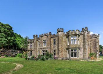 Thumbnail Flat for sale in Clyne Castle, Mill Lane, Blackpill, Swansea