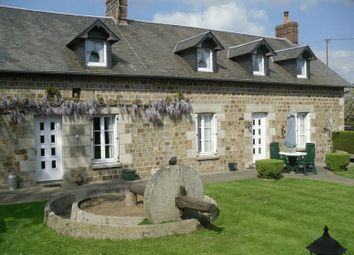 Thumbnail 3 bed property for sale in Normandy, Manche, Barenton