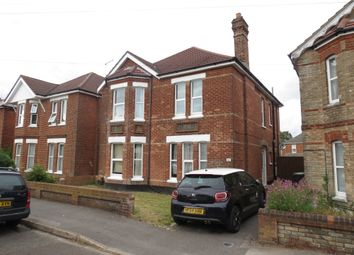 Thumbnail 7 bed detached house to rent in Kings Road, Winton, Bournemouth