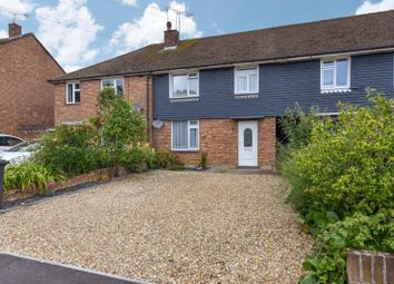 Thumbnail 3 bed terraced house for sale in St. Johns Road, Bedhampton, Havant