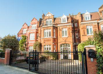 Photo of Goldhurst Terrace, London NW6