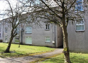 Thumbnail 3 bed flat for sale in Rowan Road, Abronhill, Cumbernauld, North Lanarkshire