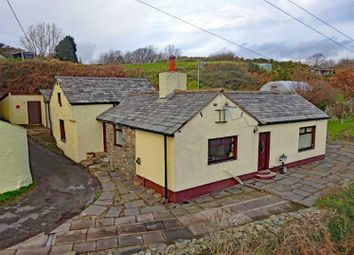 Thumbnail 3 bedroom detached house for sale in The Hill, Millom