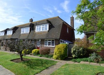 Thumbnail 2 bed property for sale in Vicarage Close, Seaford